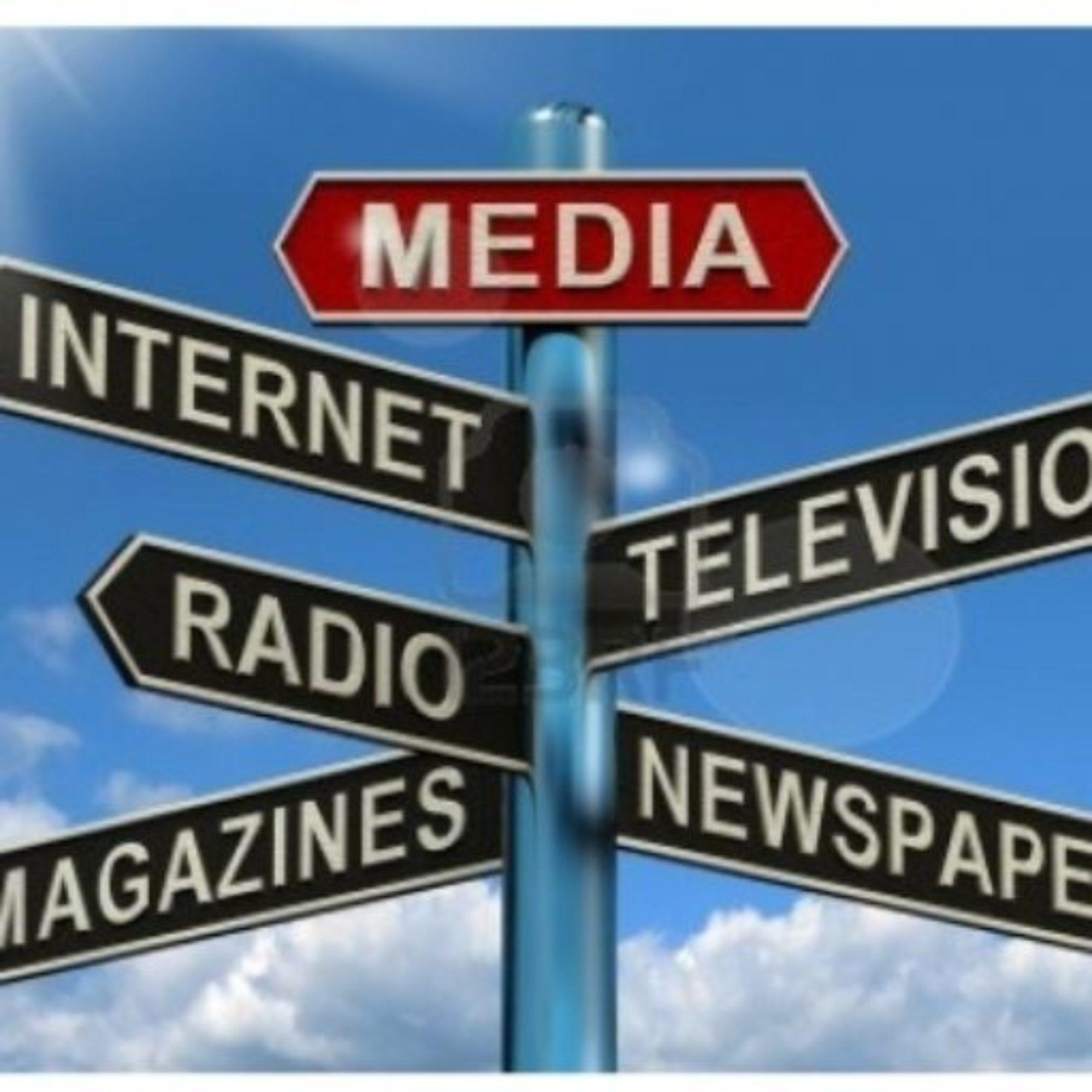 Mediaosaaminen
